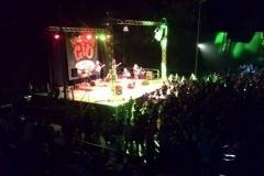 concerto live hosteria di gio