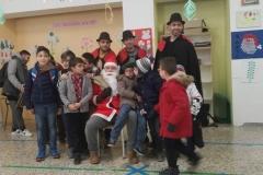 Babbo-Natale-incontra-i-Bambini-delle-scuole-elementari-I-edizione